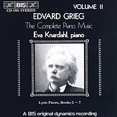 Complete Piano Music, Vol. 2 by Edvard Grieg