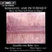 Flute Sonata/Romance/Fantiasie by Various Artists