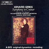 Symphony In C Minor/I Host (In Autumn) by Edvard Grieg