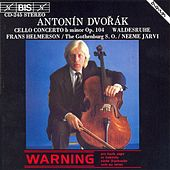 Cello Concerto/Waldesruhe by Antonin Dvorak