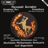 Scriabin: Symphony No. 1/Prometheus by Royal Philharmonic Orchestra