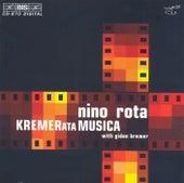 Rota:  Chamber Music by Nino Rota