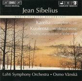 Karelia/Kuolema/Valse Triste by Jean Sibelius