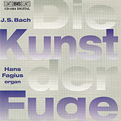 BACH, J.S.: Die Kunst der Fuge (The Art of Fugue), BWV 1080 by Johann Sebastian Bach