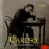 My First Puccini by Enrico Caruso