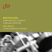 Beethoven: Symphony No. 3 & Coriolan Overture by London Symphony Orchestra