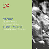 Sibelius: Symphony No. 2 & The Swan of Tuonela by London Symphony Orchestra