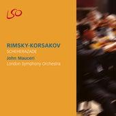 Rimsky-Korsakov: Scheherazade by London Symphony Orchestra