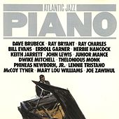 Atlantic Jazz: Piano by Various Artists