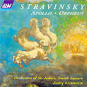 Apollo/Orpheus by Igor Stravinsky