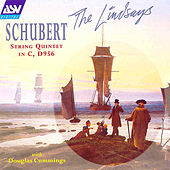Schubert: String Quintet In C, D956  by Franz Schubert