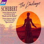 Schubert: String Quartets 14 & 22  by Franz Schubert