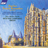 Popular French Romantics Vol 2  by Various Artists