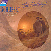 Schubert: String Quartet No.15  by Franz Schubert