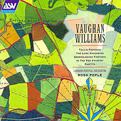 Vaughan Williams:tallis Fantas  by Ralph Vaughan Williams