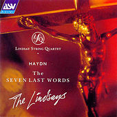 Haydn: Seven Last Words  by Franz Joseph Haydn