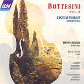 Bottesini: Vol. 3  by Giovanni Bottesini