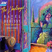 Ravel & Debussy: String Quartets  by Various Artists