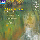 Bridge: Music For Viola  by Frank Bridge