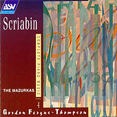 Scriabin:  Piano Music Vol. 4  by Alexander Scriabin