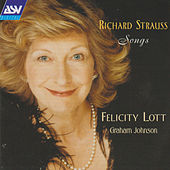 Richard Strauss: Songs  by Richard Strauss