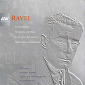 Ravel: Le Tombeau De Couperin  by Maurice Ravel