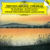Smetana: The Moldau; Overture And Dances From The Bartered Bride by Various Artists