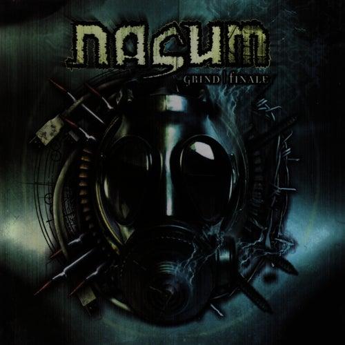 Grind Finale by Nasum