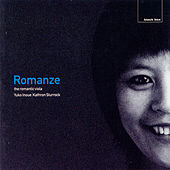 Romanze by Kathron Sturrock