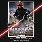 Star Wars Episode 1: The Phantom Menace by John Williams