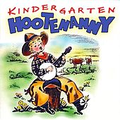 Kindergarten Hootenanny by Studio Group