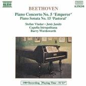 Emperor Concerto / Pastoral Sonata by Ludwig van Beethoven