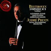 Beethoven: Symphony No. 9 by Royal Philharmonic Orchestra