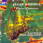Piano Quintets by Edward Elgar