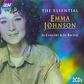 The Essential Emma Johnson by Various Artists