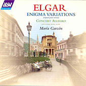 Elgar:  Enigma Variations by Edward Elgar