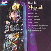Handel: Messiah by George Frideric Handel