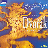 Dvorak:  Complete Chamber Music For String Quartet by Antonin Dvorak