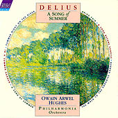 Delius: A Song Of Summer by Frederick Delius