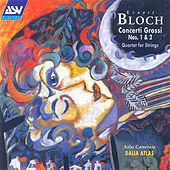 Concerto Grosso 1 and 2 by Ernest Bloch
