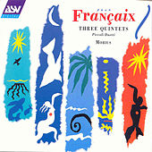 Francaix:  Chamber Music by Jean Francaix
