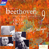 Beethoven: String Quartets V.9 by Ludwig van Beethoven
