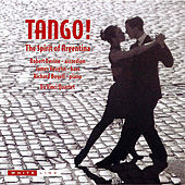 Piazzolla:  Tango by Various Artists