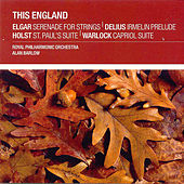 This England by Various Artists
