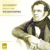 Schubert:  Schubert Octet In F, D803 by Franz Schubert