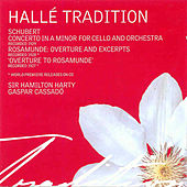 Schubert:  Halle Tradition by Franz Schubert
