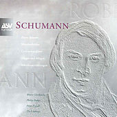 Schumann: Marchenbilder For Violin by Robert Schumann