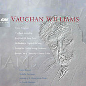 Vaughan Williams: English Folks by Ralph Vaughan Williams