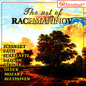 The Art of Rachmaninov Vol 2 by Sergei Rachmaninov
