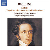 Italian Song: Bellini by Dennis O'Neill